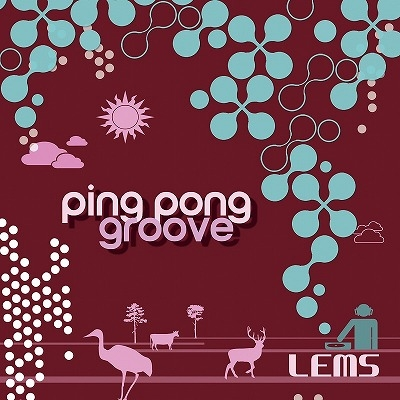 Ping Pong Groove