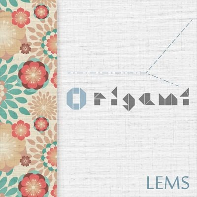 LEMS - Origami Jazzy Mellow Japanese Instrumental Hiphop by beatmaker